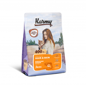 Karmy Hair & Skin Лосось