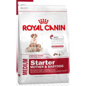 Royal Canine Medium Starter
