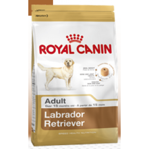 Royal Canin Labrador Retriever 30 Adult (Лабрадор Ретривер)