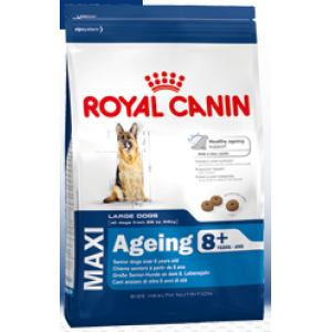 ROYAL CANINE maxi ageing 8+ (макси эйджинг 8+)