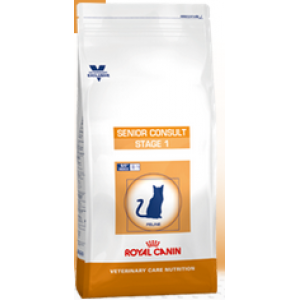 Royal Canin VCN Senior Consult stage 1 (ВКН Сеньор Консалт Стэйдж 1)