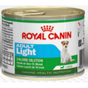 ROYAL CANIN ADULT LIGHT (ЭДАЛТ ЛАЙТ)