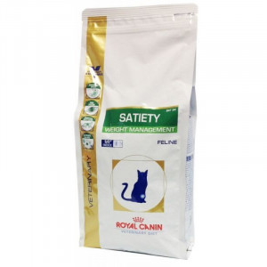 Royal Canin SATIETY WEIGHT MANAGEMENT SAT34  избыточного веса