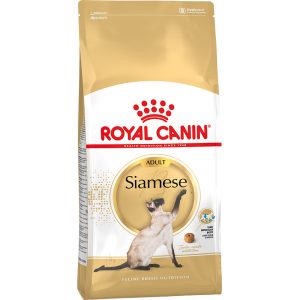 Royal Canin Siamese Adult старше 12 месяцев