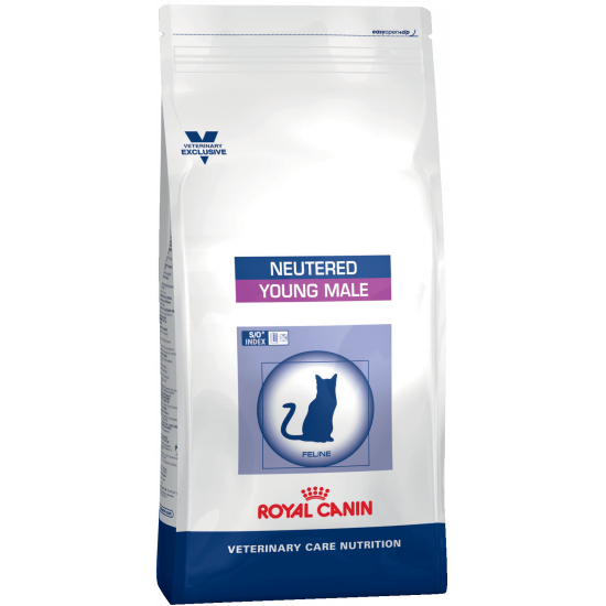 Royal Canin VCN Neutered Young Female (ВКН Ньютрид Янг Фимэйл).