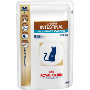 Royal Canin Gastro Intestinal Moderate Calorie (Гастро-Интестинал Модерате Калори)