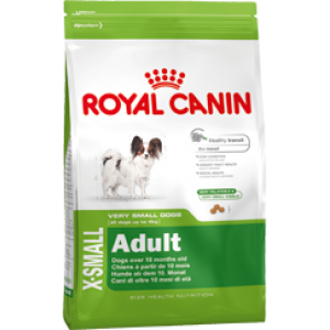 Royal Canin X-Small Adult (Икс-Смол Эдалт)