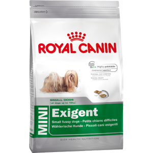 Royal Canin Mini Exigent (Мини Экзиджент)