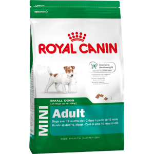 Royal Canine Mini Adult