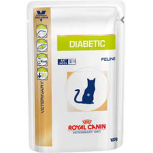Royal Canin Diabetic Feline (Диабетик Фелин)