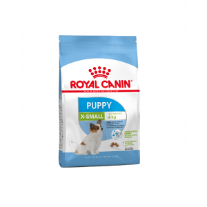 Royal Canin X-Small Puppy (Икс-Смол Паппи)